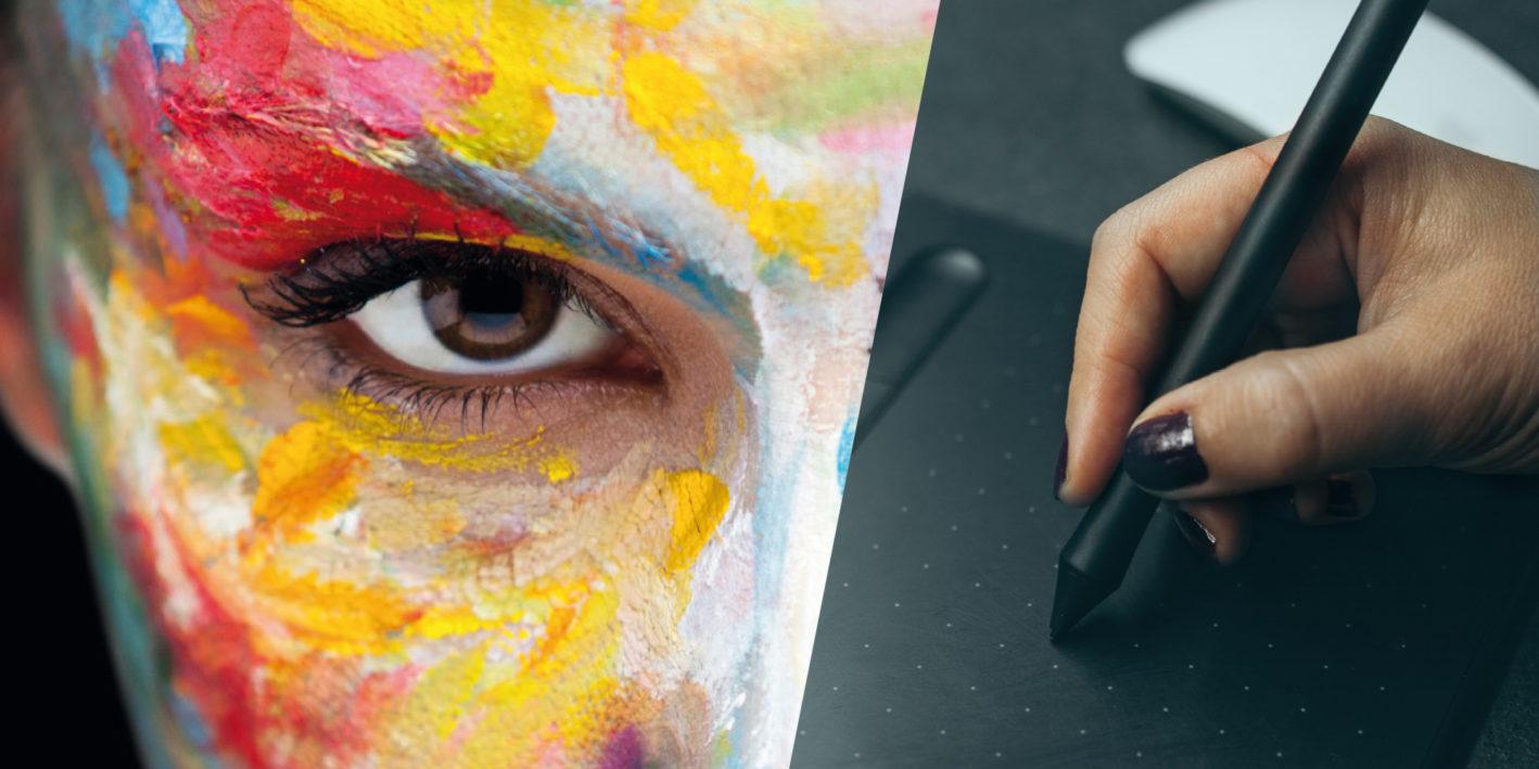 Digitalfotografie – Erstellen professioneller Aufnahmen