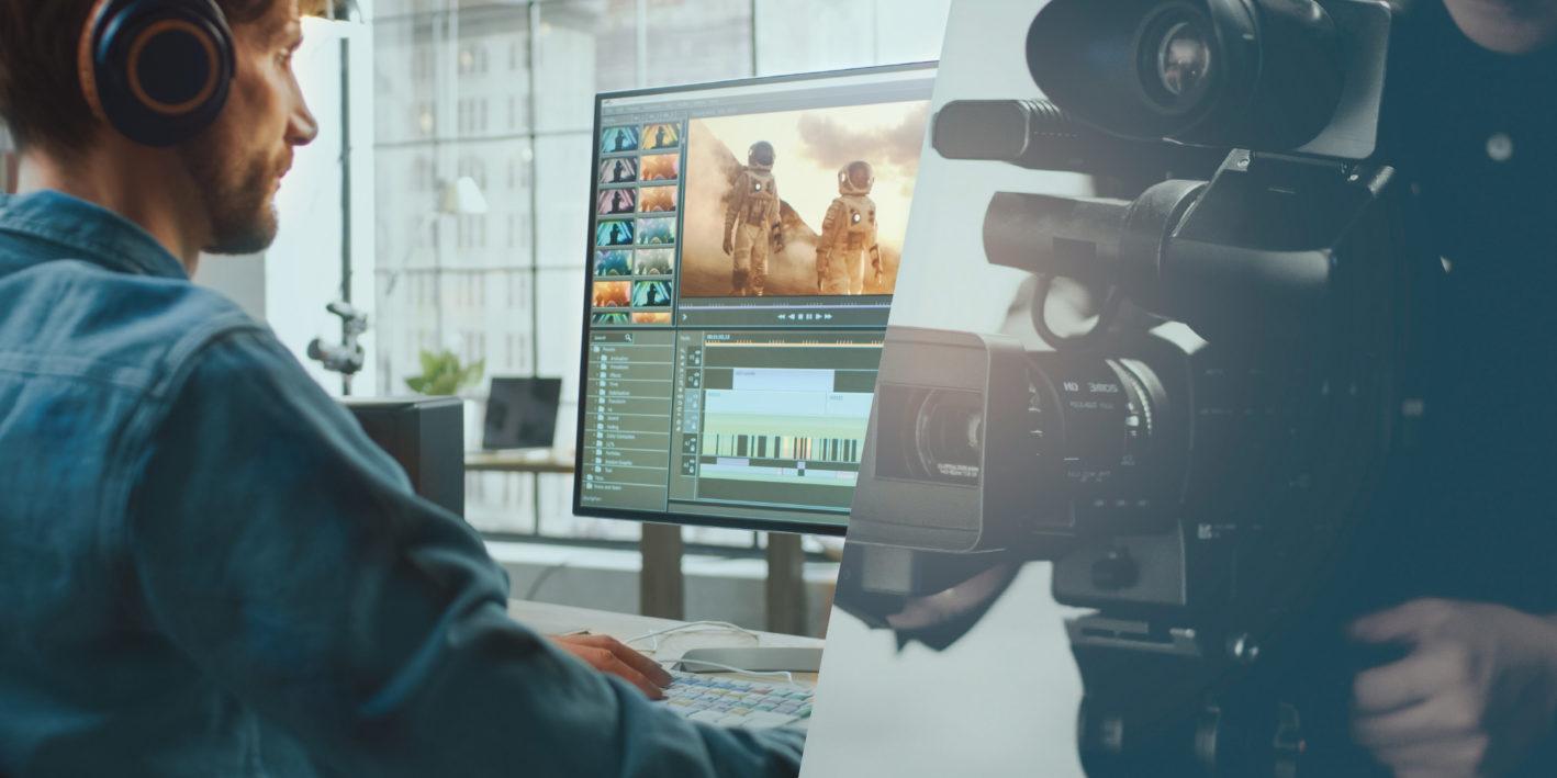 Adobe Premiere Pro Grundlagen