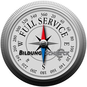 Bildungsscheck-Full-Service