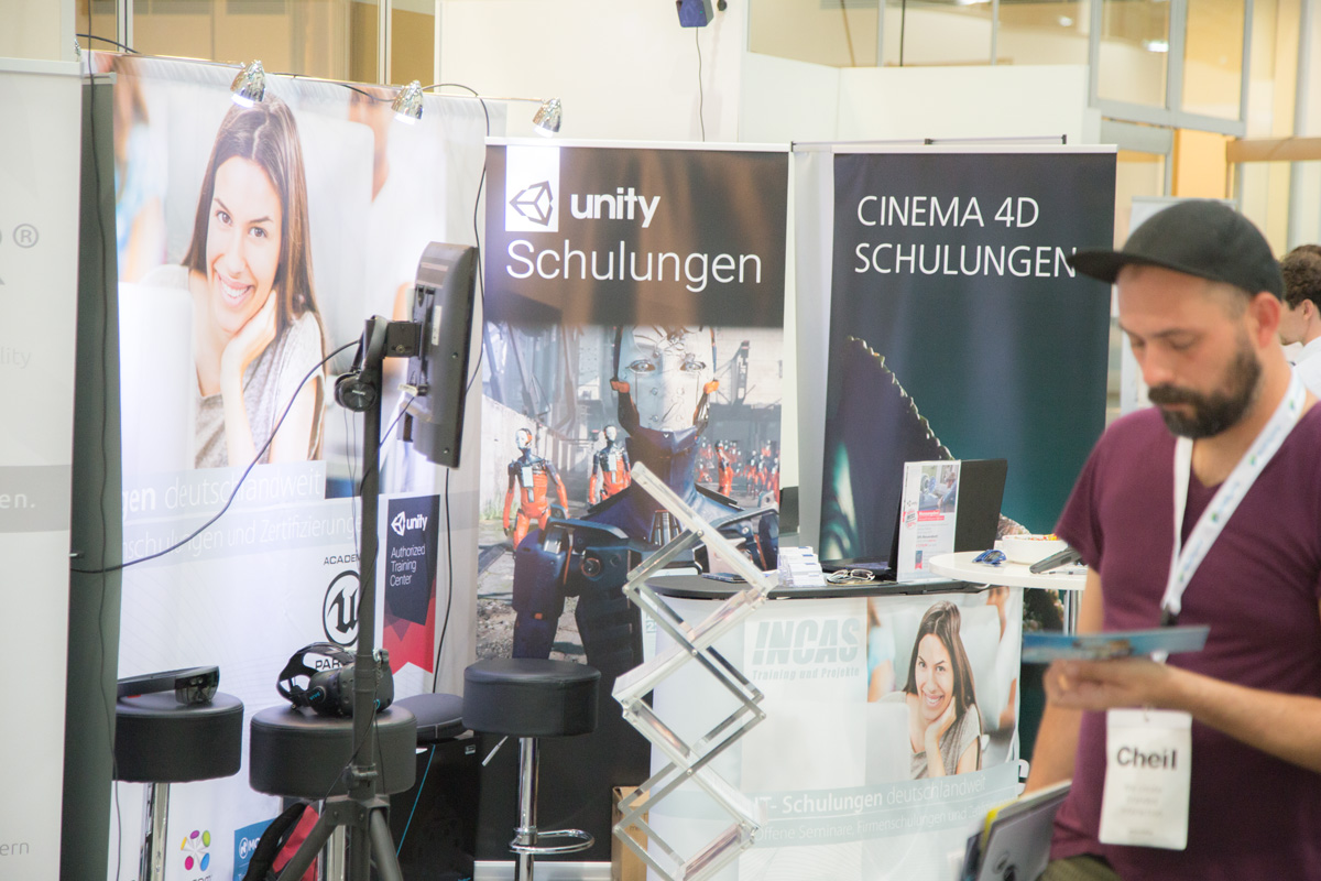 Digility 2017 in Köln