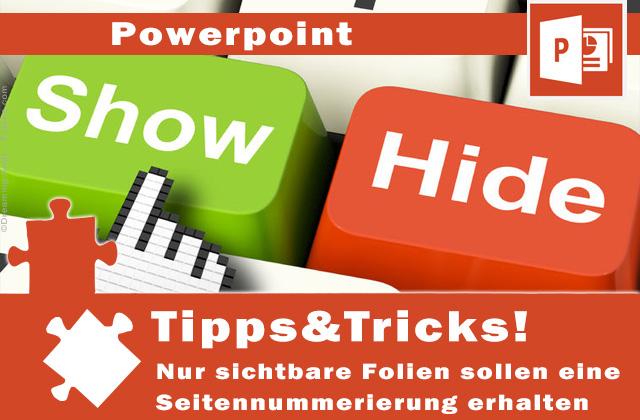 Powerpoint-sichtbare-folien-nummerierung-Tipps-und-Tricks