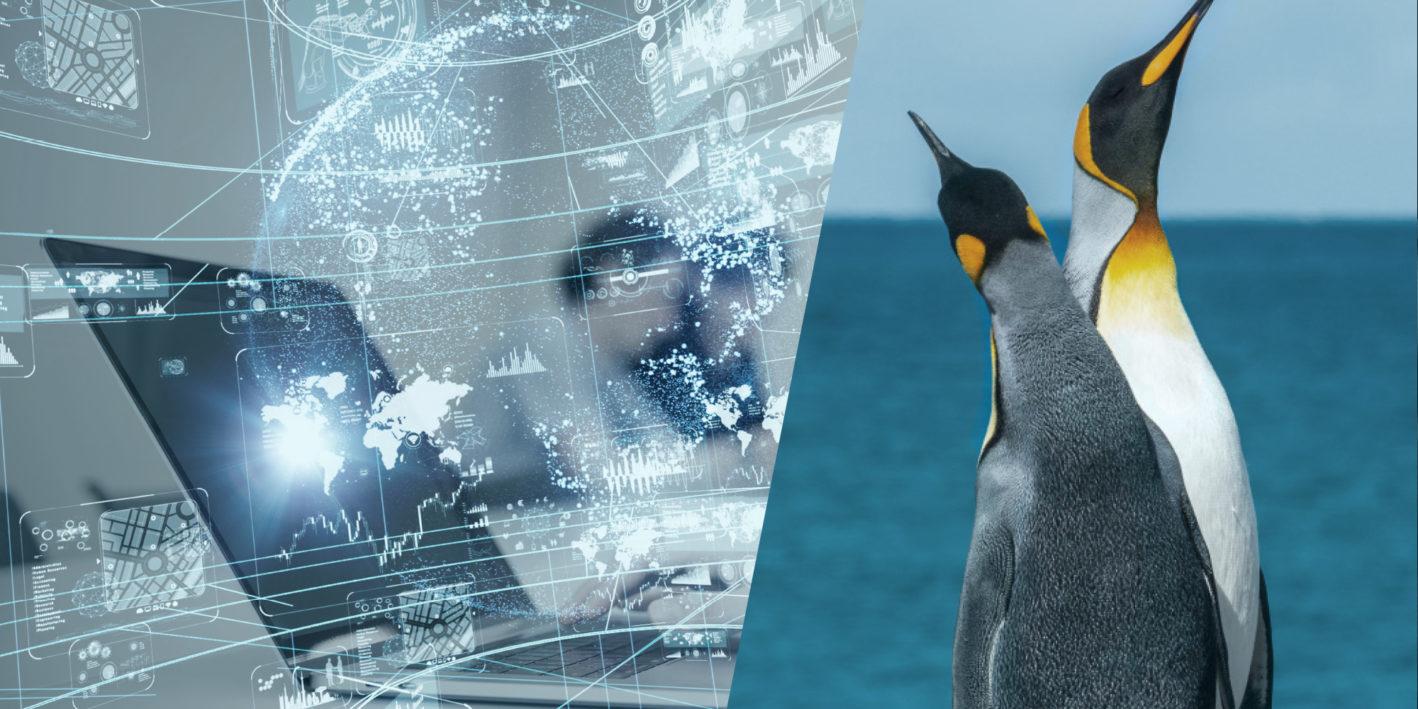 Linux Shellprogrammierung
