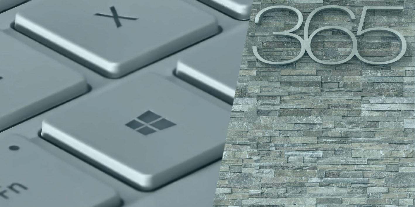 Microsoft 365 – Power User