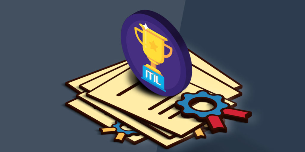 ITIL Zertifizierungen