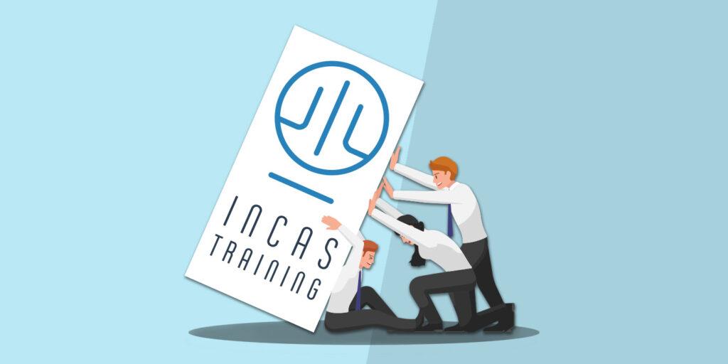 Die Wayback Machine – Eine Zeitreise der INCAS Training Website