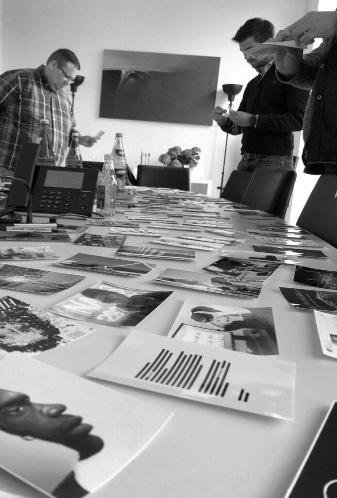 Workshop Markenfindung